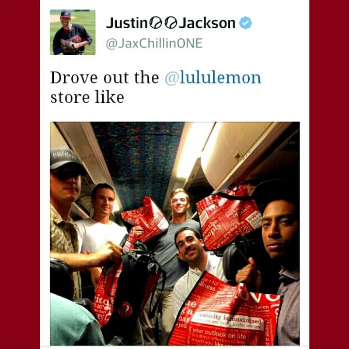 Justin Jackson 1