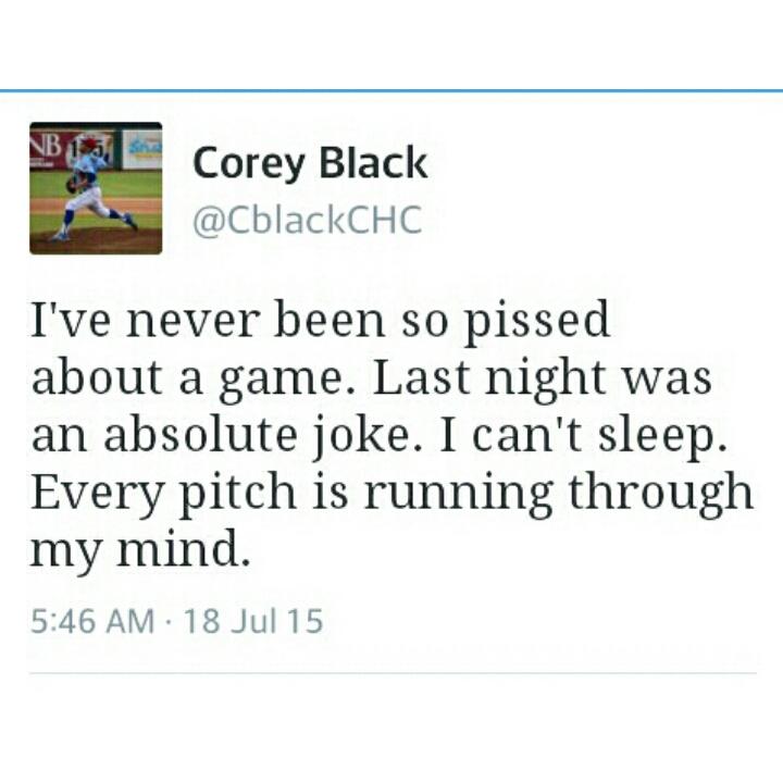 Corey Black 1
