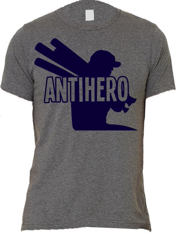 Decker AntiHero