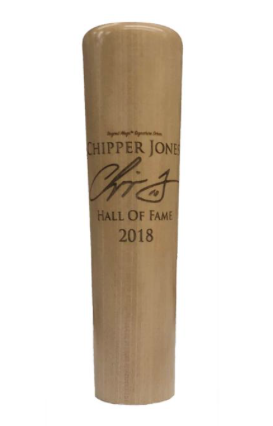 Chipper Jones Mug
