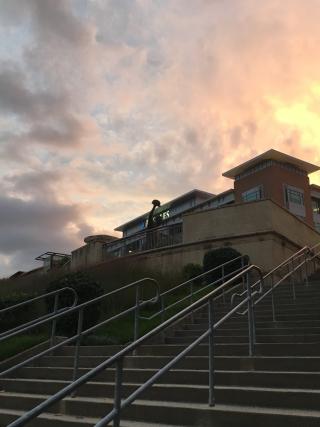 3-Mazeroski Sunset