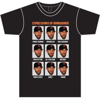 Bumgarner Shirt