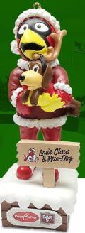 Louie Claud Bobblehead
