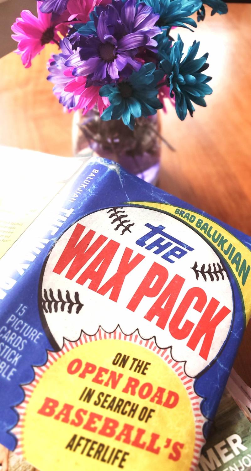 Wax pack